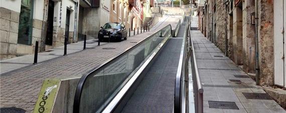 Esteiras rolantes: solução tecnológica também na mobilidade urbana