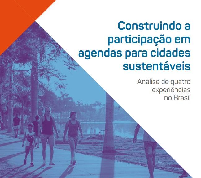 Estudo do Instituto Arapyaú/GVces sobre cidades su