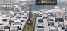 Europa planeja mobilidade do futuro. Sem combustíveis fósseis
