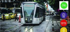 Evento em Brasília debaterá a descarbonização do transporte