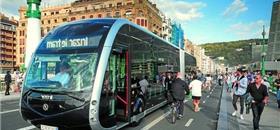 Empresas de ônibus lançam programa de inovação