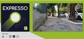 Ouça o Expresso Mobilize #47. E participe da Calçada Cilada 2021