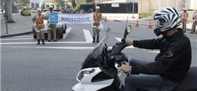 Programa pede respeito e prioridade ao pedestre no Rio