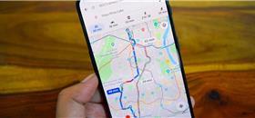 Google Maps vai mostrar rotas que misturam múltiplos modais