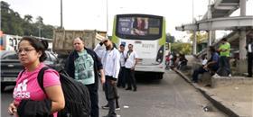MP-RJ pede extinção da Fetranspor por apropriação de verbas públicas