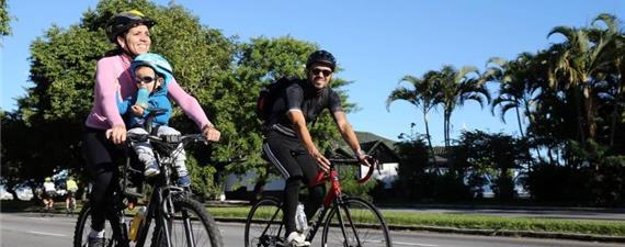 Florianópolis lança novo edital para criar serviço de aluguel de bicicletas