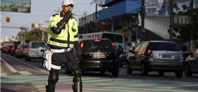 Fortaleza: mortes no trânsito caem pelo quarto ano seguido