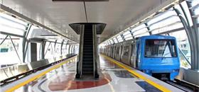 TCE exige de governo estadual plano de conclusão da Estação Gávea