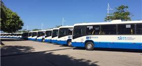 Comissão vai definir nova política para transporte público em SC