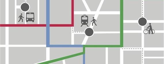 Indicador avalia o ritmo de implantação dos transportes nas cidades