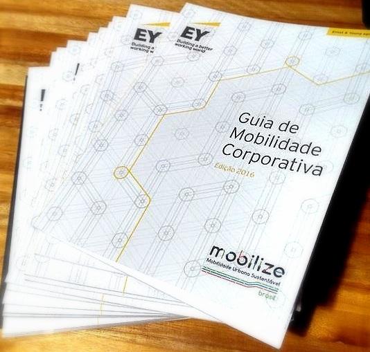 Guia de Mobilidade Corporativa EY Mobilize