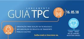 BNDES lança guia do transporte público coletivo