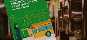 Guia orienta candidatos sobre como melhorar o transporte público