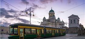 Helsinque, cidade que já alcançou a mobilidade do futuro