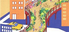 Urbanismo para crianças. Apoie o Casacadabra 2