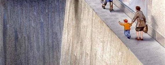 O pedestre, entre travessias e encruzilhadas