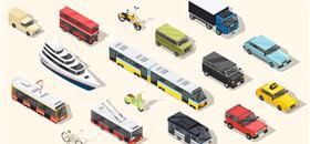 Evento no DF traz nomes internacionais para debater transporte sustentável