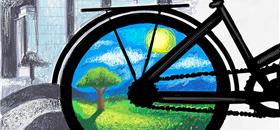 O uso da bicicleta como ferramenta para o estudo da paisagem