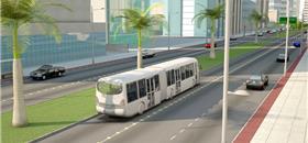 Governo do ES processa empresas que implantariam BRT