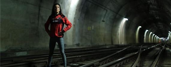 Bilbao, na Espanha, fará corrida nos túneis do metrô