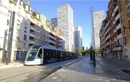 O novo VLT na região de Paris
