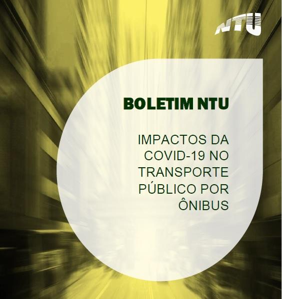 Impactos da Covid-19 no transporte público por ôni