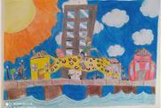 II Concurso de Ilustrações - Inscritos Crianças