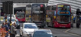 Transporte não poluente avança no mundo, mas não no Brasil