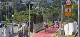 Uma campanha pela mobilidade sustentável nas eleições