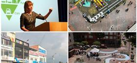 Ex-secretária de transportes de NY lidera revolução urbana em Bogotá