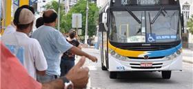 Licitação do transporte é desafio para candidatos em Natal