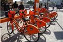 BikeSampa: Lançamento em São Paulo