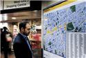 Legible London - Projeto de orientação - Sinaliz