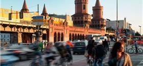 Pedestres ganham primeira legislação exclusiva na Alemanha