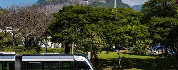 Prefeitura do Rio fecha acordo e Linha 3 do VLT deve circular até fevereiro
