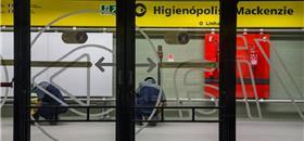 Uma estação a mais no metrô de SP: o ritmo segue lento