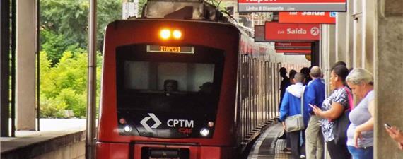 Linhas de trens da CPTM são concedidas à iniciativa privada