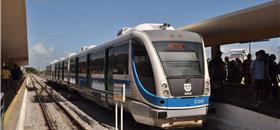 Governo libera R$ 89,3 mi para ferrovias em Natal, Recife e João Pessoa