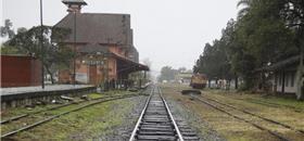 Joinville (SC) planeja retomar trens regionais de passageiros