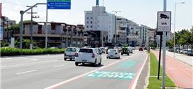 Prefeito de Vitória (ES) extingue a Linha Verde, faixa exclusiva para ônibus