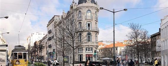 Área central de Lisboa será fechada aos carros a partir de junho