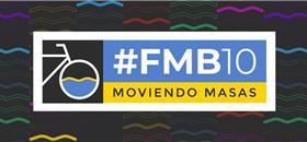 Fórum Mundial da Bicicleta começa nesta quarta-feira (15), em Rosário, Argentina