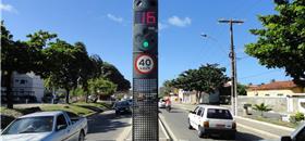 Nota pública critica desativação de radares nas estradas