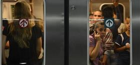 Metrô e CPTM batem recorde de falhas em SP