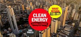 Prorrogadas inscrições ao WDCD Clean Energy Challenge 2018