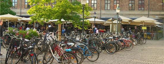 Cidade sueca vence o Prêmio da Semana Europeia da Mobilidade
