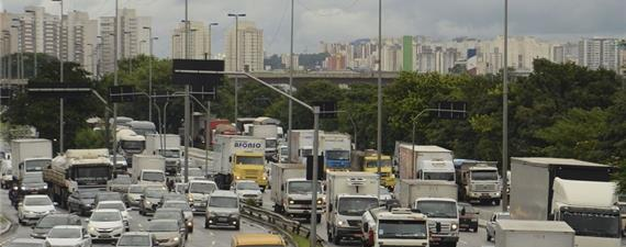 As cidades mais congestionadas (e poluídas) do mundo