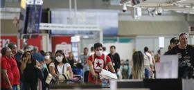 Coronavírus: os riscos para quem usa o transporte público
