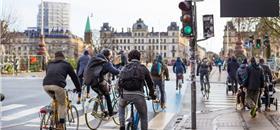 2020: o melhor ano da história para as bicicletas na Europa