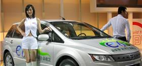 China estuda fim dos carros movidos a combustíveis fósseis